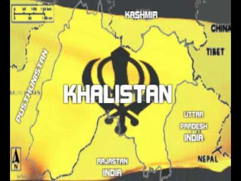 of khalistan