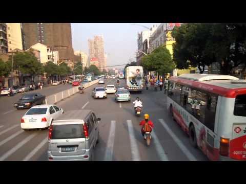 Wuhan Traffic 2