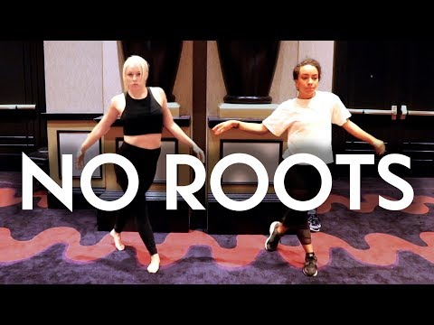 No Roots - Alice Merton | Radix Dance Fix Season 2 | Brian Friedman Choreography