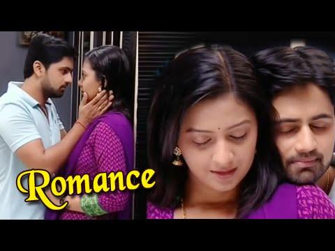 Romantic Moments in Honar Sun Mi Hya Gharchi - Shashank Ketkar, Tejashri Pradhan
