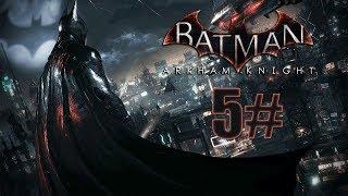 Batman: Arkham Knight - Secuestro de Barbara - Ep.5