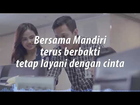 Lirik Theme Jingle Lagu Bank Mandiri 2018
