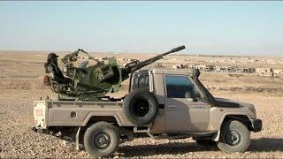أخبار عربية - أولى نتائج معركة الرقة.. سوريا الديمقراطية تسيطر على 34 قرية