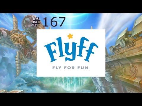 Let's Play Flyff [Magician, Lvl 17] #167 - Nyang Nyang Quests Sind Kacke