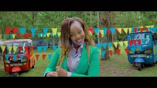 Mary Lincon - Kinya Riria Thi Igakunjwo (Sms SKIZA 9370722 to 811) (Official Music Video)