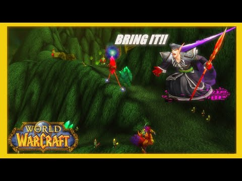 Outland Adventures: SHADOWMOON VALLEY FINALE!! (World of Warcraft: The Burning Crusade)
