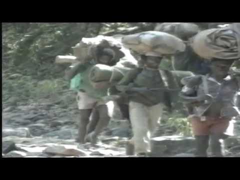 Mozambique Renamo