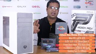 How To Build a PC 101 | Step-by-step | Build Your Own Computer (Bangla)