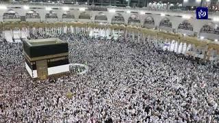 وفاة حاج أردني مريض بالقلب في مكة المكرمة - (19-8-2018)