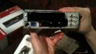 Pioneer DEH-6200BT