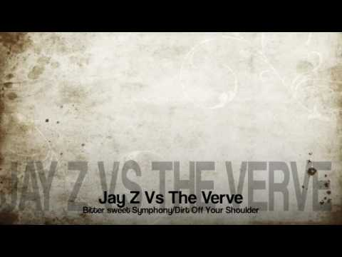 JAY Z VS THE VERVE