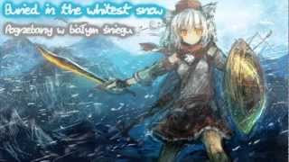 Nightcore/Metal - The winter wake PL/ENG{(NAPISY/LYRICS)}