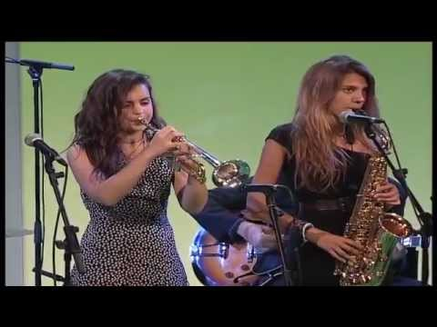 please don't talk about me when i'm gone   Joan Chamorro  Andrea Motis  sextet