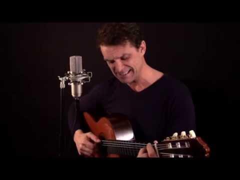 "Syracuse (""J'aimerais tant voir"") performed by Geoff Kieley"