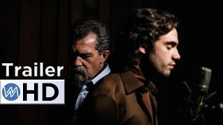 The Music of Silence Official Trailer (HD) Andrea Bocelli story