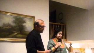 O Dholna... By Dr Rakesh & Jyoti