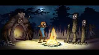 Mojo Blues de NORMAaL animation ( Trailer)Une plongée dans la vie du bluesman Robert Johnson