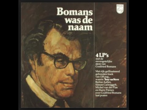 """"""" Wat is een Nederlander """"   Godfried Bomans"""