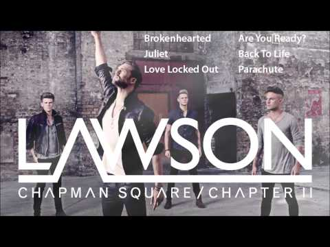 Lawson - Chapman Square / Chapter II Album Sampler (Standard)