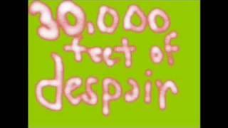 The Flaming Lips - 30,000 Feet Of Despair