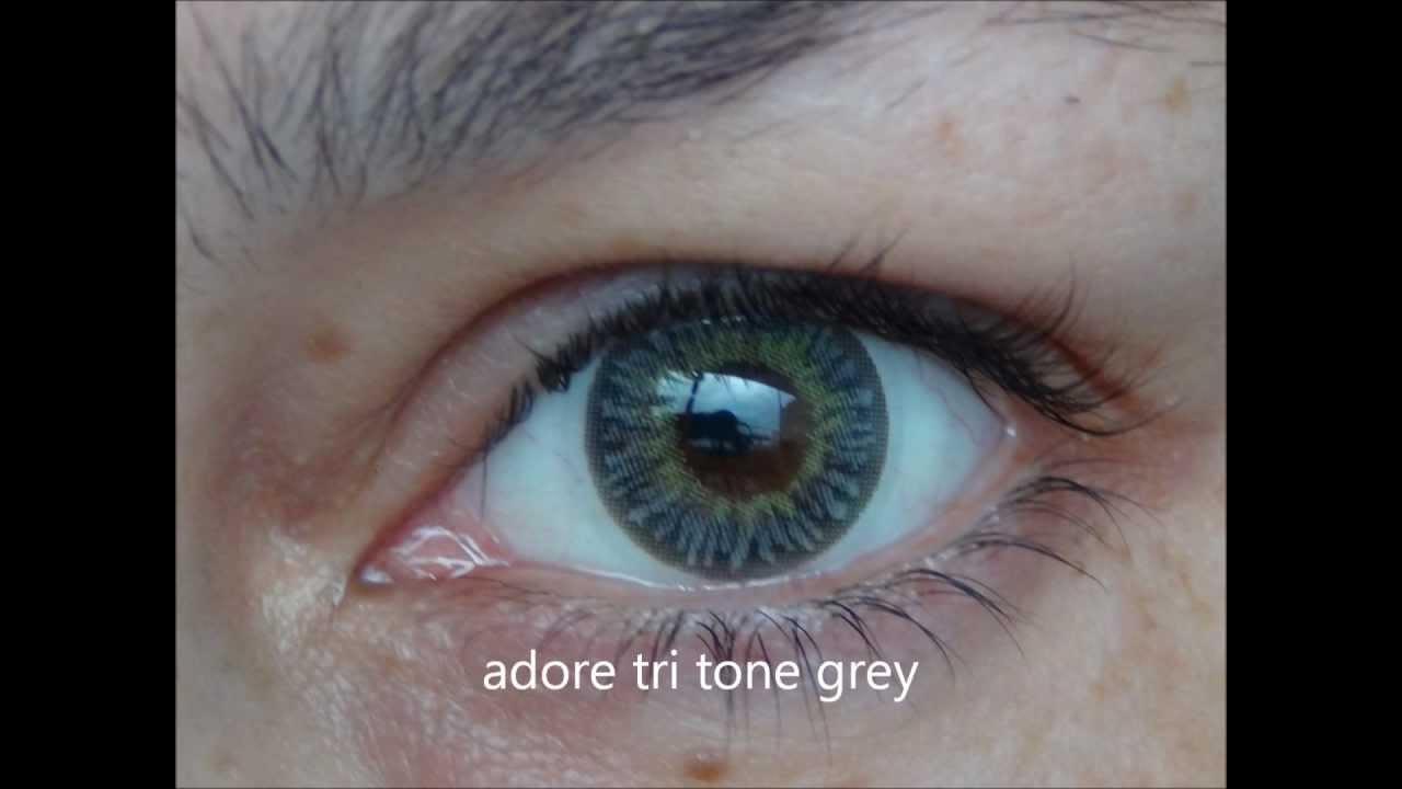 Adore Tritone All Colors Tri Tone Jolens Review Very