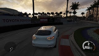 Forza 7 - 2017 Maserati Levante S Gameplay