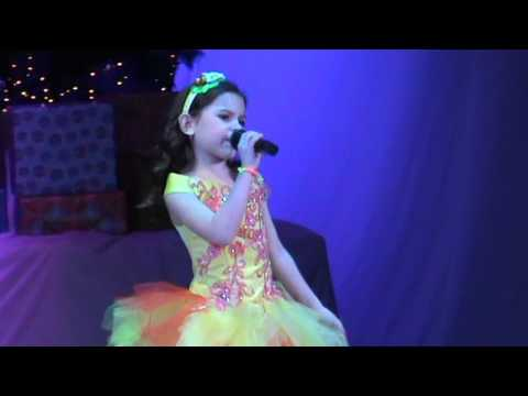 Диана. Люди Солнца. Betti Армения. Детское евровидение 2014