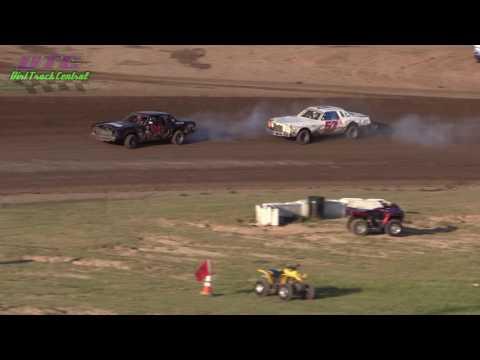 Crusier Heat RPM Speedway 8-27-16