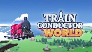 Train Conductor World - train management chaos!
