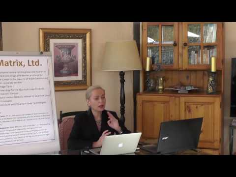 Dr. Irene Caesar - Seminar in Johannesburg 1-3 October 2016