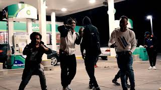 Icey Mike X Bandhunta Izzy - Open Trap Door (Official Music Video)