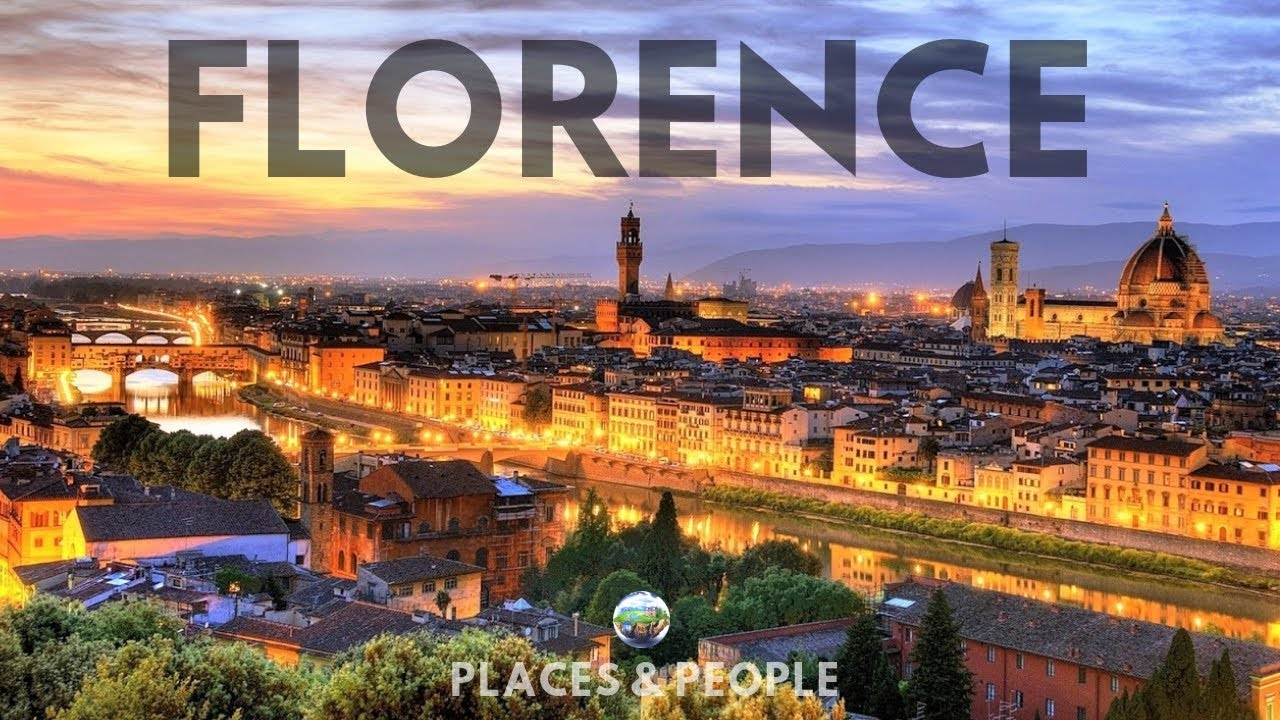 City Of Florence: Great Views Of FLORENCE City Italy