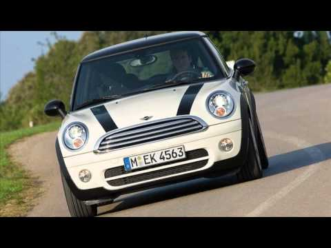aston martin mini cooper youtube. Black Bedroom Furniture Sets. Home Design Ideas