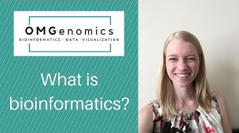 What is bioinformatics?