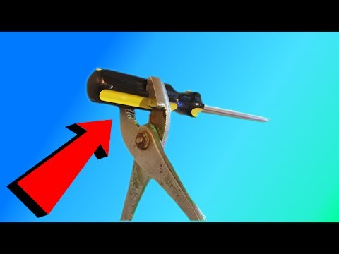 13 Clever TOOL HACKS You Should Know!