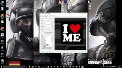 CS GO eigene skins erstellen bis veröffentlichen Gimp