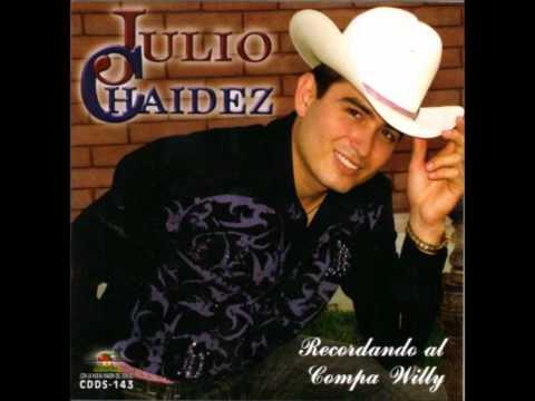 Quiero Charlar Con La Muerte-Julio Chaidez