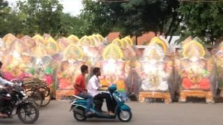 Warangal ganapati's