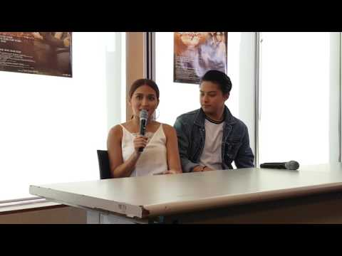 KathNiel shares Father's Day plans; Kathryn on Tony Labrusca as love triangle