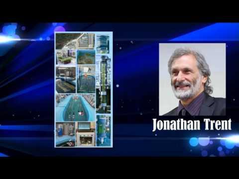 Jonathan Trent - The Beauty of Bio Fuels - interview - Goldstein on Gelt - Jan 2013
