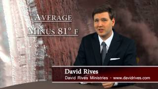 All About Mars: The Red Planet   David Rives