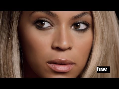 Beyonce's Pepsi Ad Mirrors & New Single Grown Woman