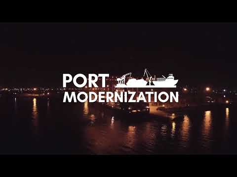 Sagarmala Video, Ministry of Shipping