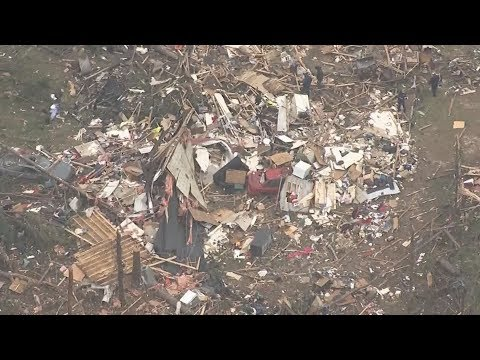 Mason - Deadly Tornadoes Hit Too Close To Home