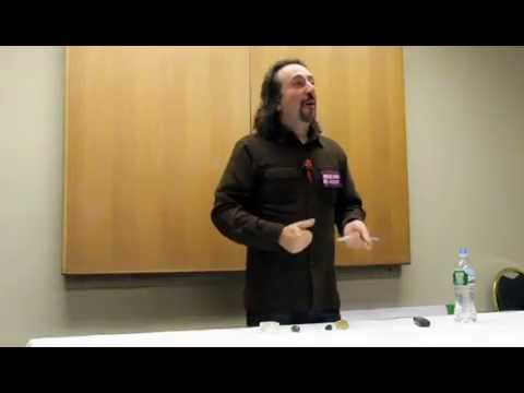 STEPHEN POPIOTEK - New Life Expo March 22 2015