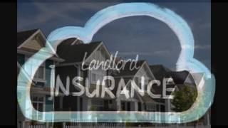 Landlords commercial property insurance