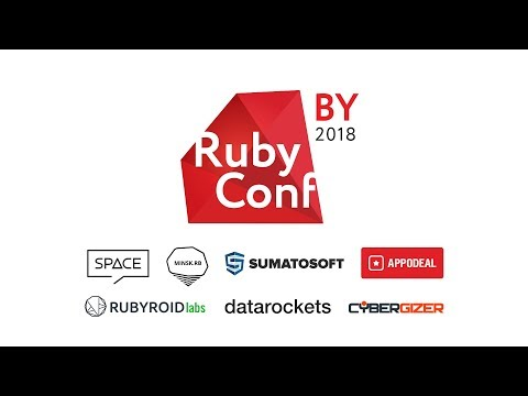 "RubyConfBY 2018: Anna Shcherbinina ""Docker + GPU. Not about mining"""