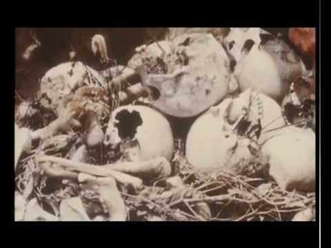 Documentary film : Pol Pot Genocide and 7 Makara 1979.