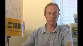 IZOWAX - Гидроизоляция битумная на водной основе(, 2015-02-16T09:01:35.000Z)
