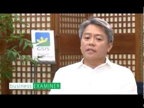 PGM Vergara's Interview at Business Examiner - Part 1